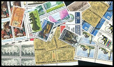U.s. Discount Postage Lot Of 100 6¢ Stamps, Face $6.00 Selling For $4.25
