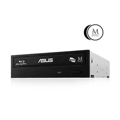 ASUS Blu-ray COMBO Brenner BC-12D2HT black intern Retail silent mit Software