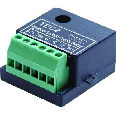 Maypole MP288 20A Caravan Dual Charge Relay