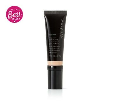 Cc cream Mary Kay tono medio oscuro