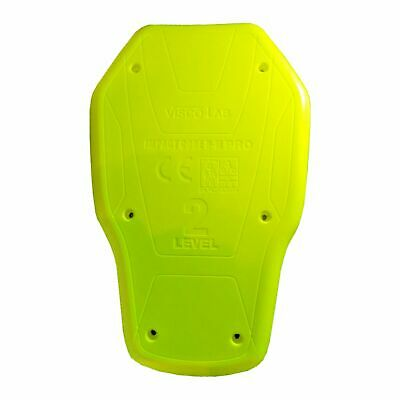RST Contour Plus Motocycle Motobike Back Protector CE Apporved Level 2