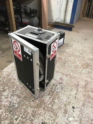 Low Pressure Natural Gas Purge Unit 100mm    SLIGHTLY USED!