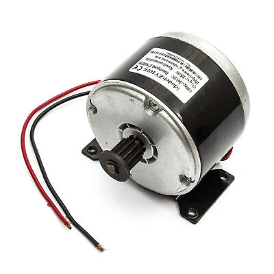 ZY MY 1016 Electric Motor DC 36v 250w Brushed E Bike Scooter 36 Volt 250 Watt