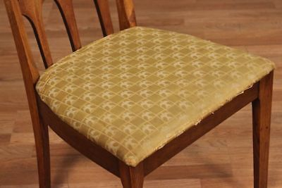 Broyhill Brasilia ORIGINAL DESIGN GOLD UPHOLSTERY -  only available here!