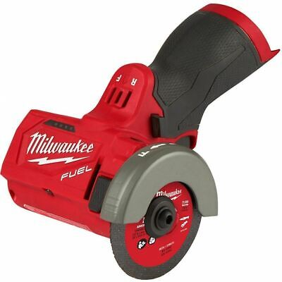 "Milwaukee M12 Fuel 3"" Compact Cut Off Tool 2522-20"