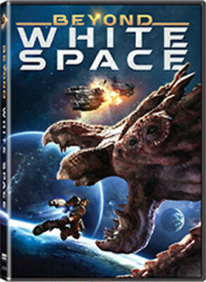 Beyond White Space [New DVD]