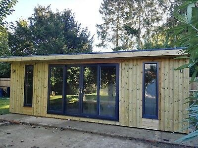 Insulated Garden Shed >> Low E Reflective Foil Eco Insulation Garden Shed Garden