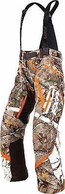 Castle X Women/'s Fuel G5 Realtree AP Snow Insulated Snowmobile Pants 73-568X