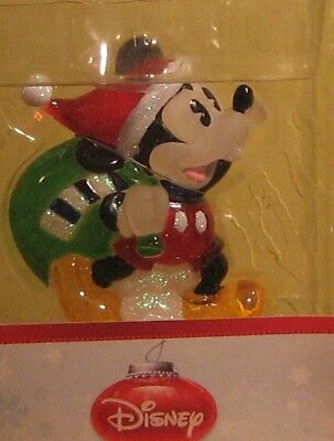 MICKEY MOUSE   Night light    New in box