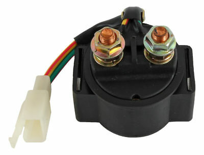 DB Electrical SMU6179 New Starter Relay 12-Volt for Arctic Cat 90 Alterra Dvx Utility 38500-Kkdk-900