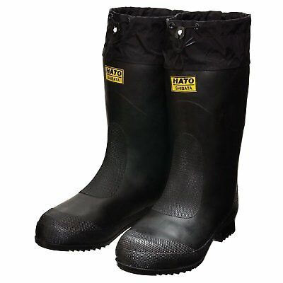 Thermal Winter-Gummistiefel Rubber Rain Wellies Snow Boots Latex Schnee-Stiefel