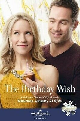Birthday Wish DVD