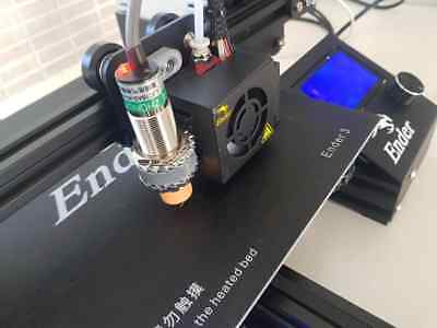CREALITY ENDER 3 ABL (Auto Bed Levelling) Sensor