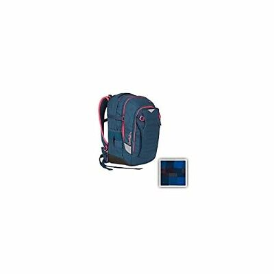 1bc3042daaebe SATCH AIR BY Ergobag - Schulrucksack - Lincoln Loop - EUR 21
