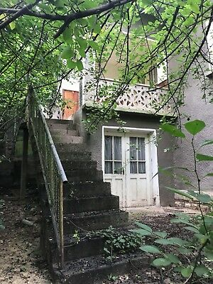 Renovation Property To Buy In Karamanovo Bulgaria