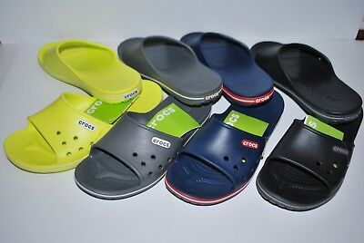 582ffe24223c57 NWT ADIDAS ADILETTE CF SLIDES BLACK RED WHITE GREY NAVY 4-13 mens ...