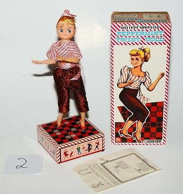Peppermint Twist Doll in OVP - von Mego Corp - Made in Japan  #2