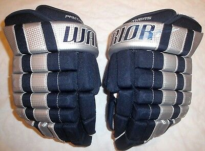 """Middlebury College Warrior Franchise Made In Canada Mia 13"""" Pro Stock Ncaa"""