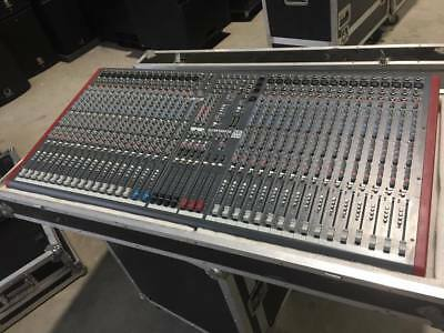 Allen and Heath Zed436 32 Channel Mixing Console