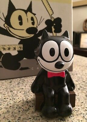 Not 4 Sale Limited 'Felix the Cat' Coin Bank