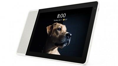 Lenovo Smart Display 10-inch Smart Home System - Bamboo Sealed