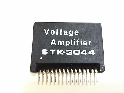 STK3044 SANYO 2-Channel AF Power Amplifier INTEGRATED CIRCUIT