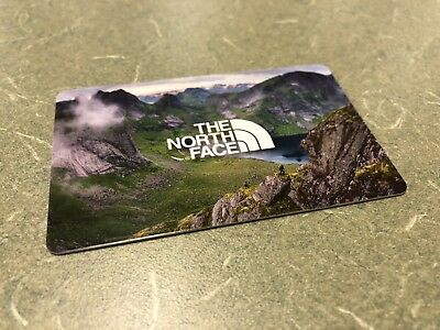 $500 North Face Gift Card + Free Shipping!