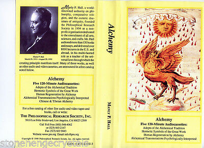 Manly P. Hall's COMPLETE 443 Taped Lectures & Albums QUITE RARE 1991 (2 DVDs)