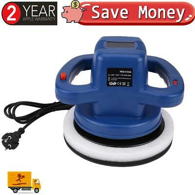 Electric Car Polisher Sander Buffer Polishing Cleaning Machine Handheld 120W