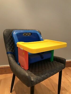 Safety 1st Booster Seat - Portable Foldable