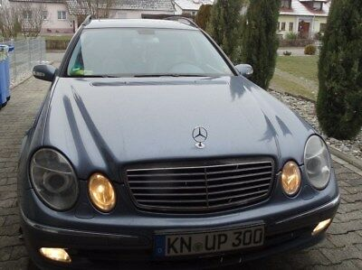 PKW Mercedes-Benz E280Cdi T-Modell (S211)