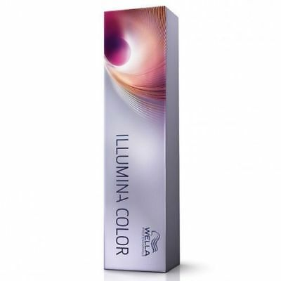 WELLA ILLUMINA Hair Colourant 60ML  All colours available and in date