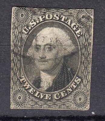 US  # 17 used  series 1851, cv=$ 350