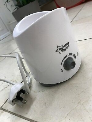 tommee tippee Bottle And Food Heater Electric