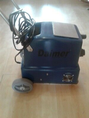 Commercial Portable Carpet & Car Cleaning Machine W/ Hot Water Extractor
