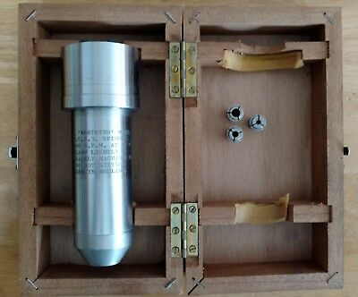 Westwind PCB 3 High Speed Spindle 75,000rpm