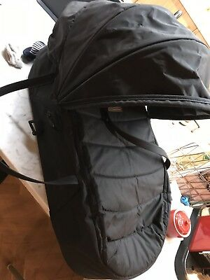 Mountain Buggy Newborn Cocoon carrycot