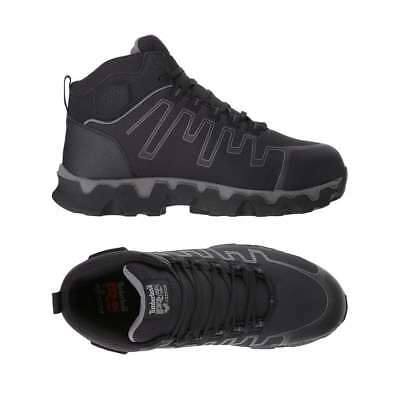timberland esd steel toe boots