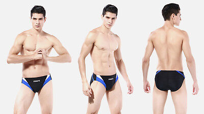 NEW ARRIVAL NWT YINGFA 9613-1 COMPETITION TRAINING RACING BRIEF XS BOYS 7-8 Sz24