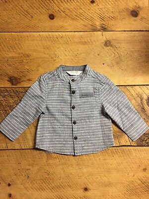 Stunning Baby Boy Shirt 0-3 Months Suit Shirt Casual Trendy