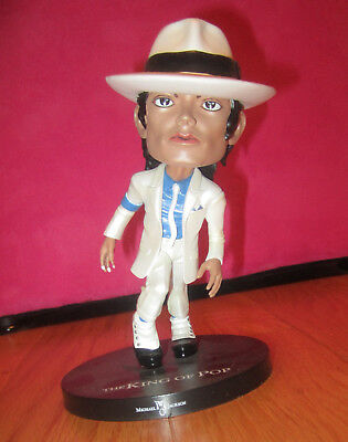 Michael Jackson FIGURE Smooth Criminal JAPAN Soft Vinyl