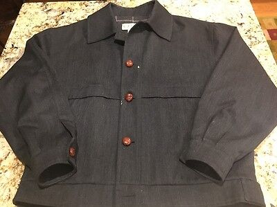 e9cf0f495d48 GENUINE GUCCI MENS leather Suede jacket. Tom Ford For Gucci ...