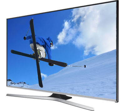 """SAMSUNG T32E390SX Smart 32"""" Full HD LED TV with WiFi, Freeview HD"""