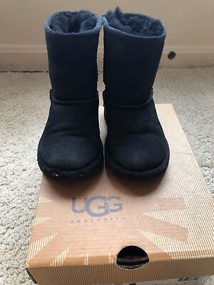 fa75e882ac0 UGG TODDLER BOYS Puffer Boot (Size 7) - $10.10 | PicClick