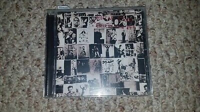 Exile On Main Street by The Rolling Stones (CD, May-2010, UMe)