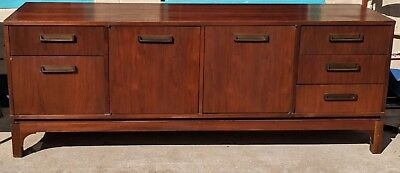 Executive Credenza / Sideboard ~ Marble Imperial Furn. Co.