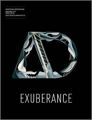 AD Magazine, Exuberance: New Virtuosity in Contemporary Architecture