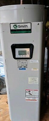 AO Smith DVE-80 commercial electric tank hot water heater