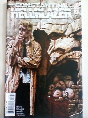 Hellblazer Comic  #223 DC/Vertigo John Constantine ***MINT CONDITION***