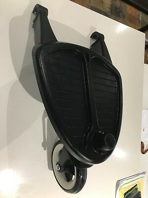 bugaboo buggy board